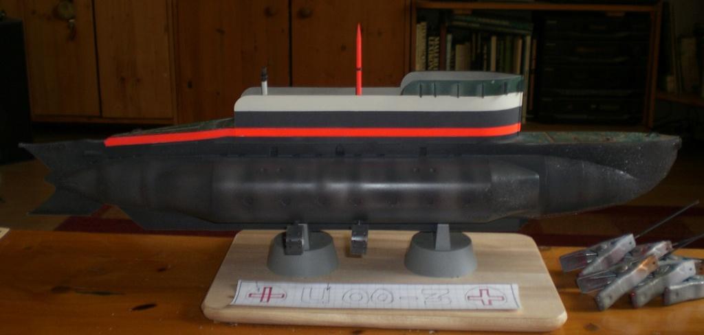"""""""Rettungs-U-Boot"""" U 00-3, auf bronco-Basis, von oluengen359 Cimg6781"""