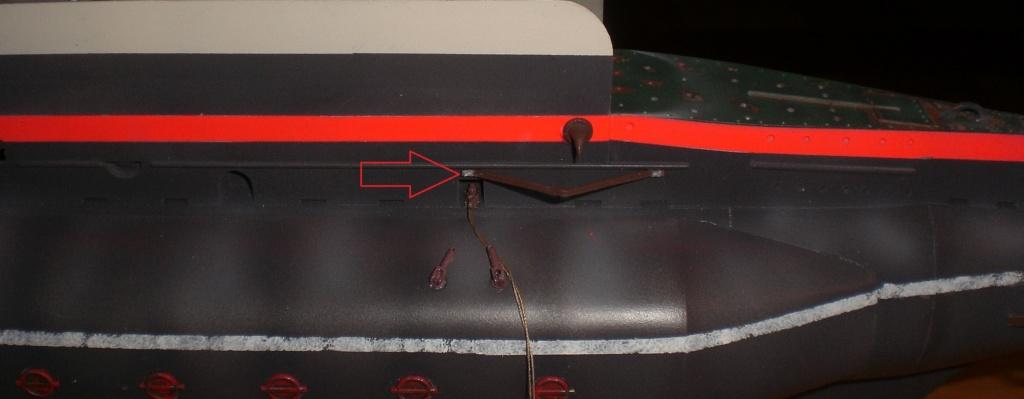 """""""Rettungs-U-Boot"""" U 00-3, auf bronco-Basis, von oluengen359 Cimg6785"""