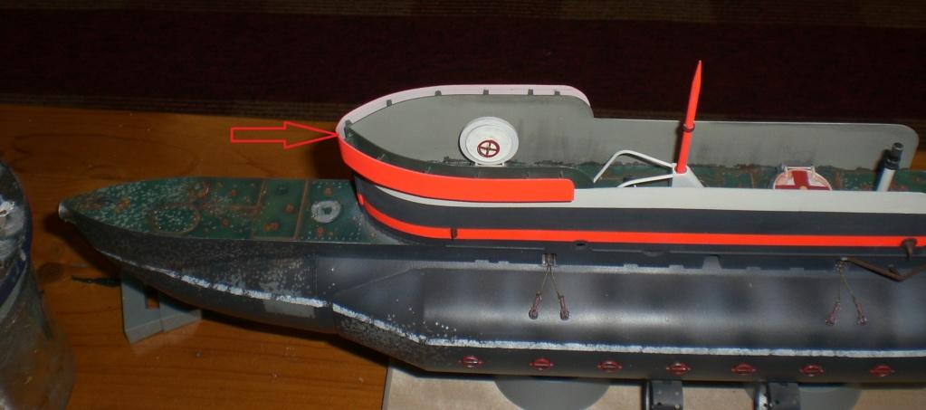 """""""Rettungs-U-Boot"""" U 00-3, auf bronco-Basis, von oluengen359 Cimg6786"""
