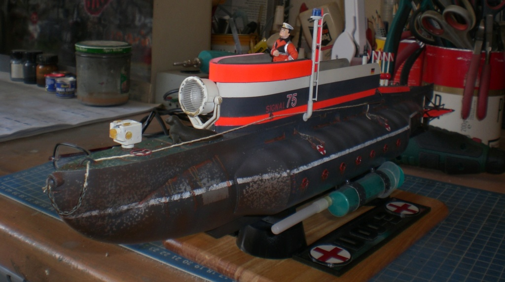 """""""Rettungs-U-Boot"""" U 00-3, auf bronco-Basis, von oluengen359 Cimg6798"""