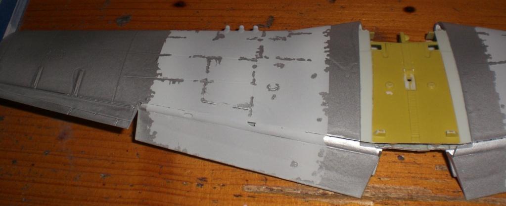 die P 51 MUSTANG, 1/32, revell, von oluengen359 - Seite 2 Cimg6832