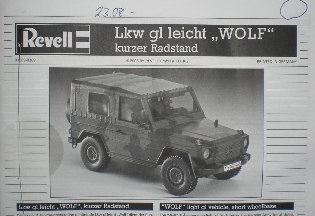 """LKW gl leicht """"WOLF"""", 1/35, revell, von oluengen359 Cimg6877"""