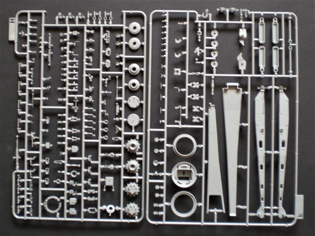 Bergepanzer 2, 1/35, TAKOM, von olli 359 Cimg7028