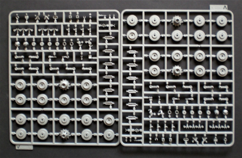 Bergepanzer 2, 1/35, TAKOM, von olli 359 Cimg7029