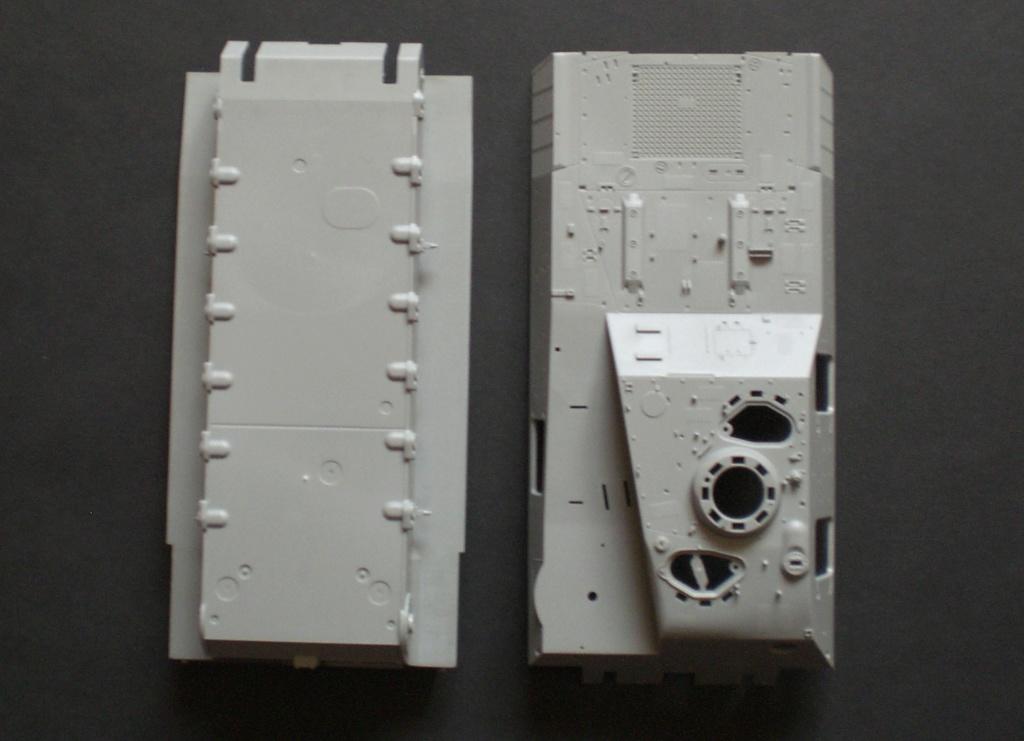 Bergepanzer 2, 1/35, TAKOM, von olli 359 Cimg7030