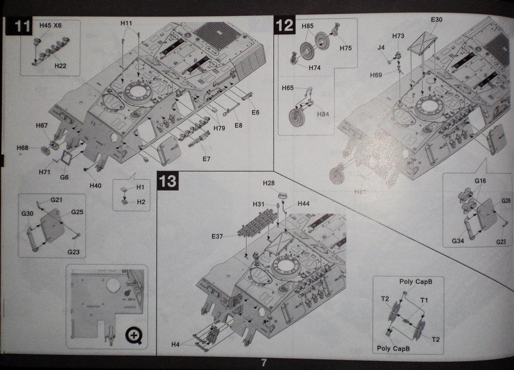 Bergepanzer 2, 1/35, TAKOM, von olli 359 Cimg7033