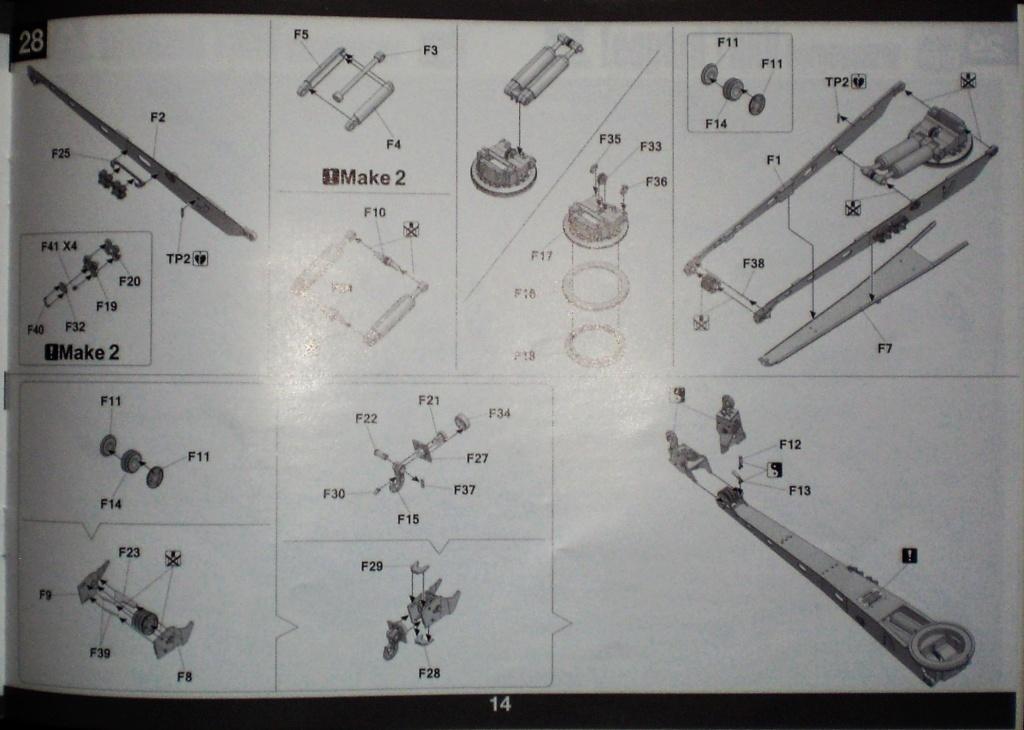 Bergepanzer 2, 1/35, TAKOM, von olli 359 Cimg7034