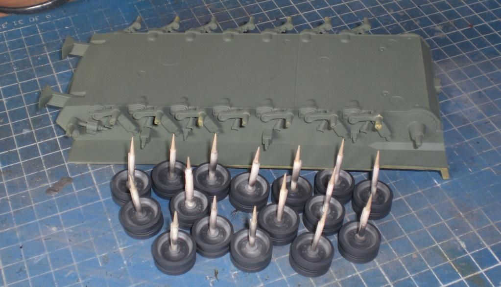 Bergepanzer 2, 1/35, TAKOM, von olli 359 Cimg7040