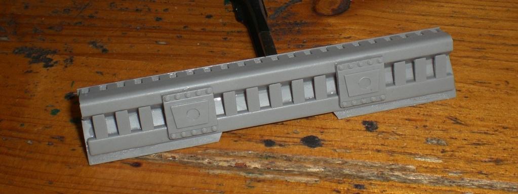 Bergepanzer 2, 1/35, TAKOM, von olli 359 Cimg7044