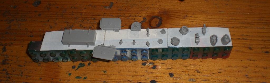 Bergepanzer 2, 1/35, TAKOM, von olli 359 Cimg7045