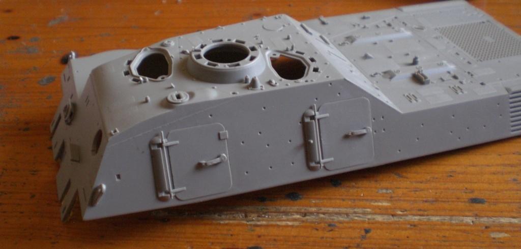 Bergepanzer 2, 1/35, TAKOM, von olli 359 Cimg7046