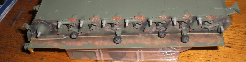 Bergepanzer 2, 1/35, TAKOM, von olli 359 Cimg7048