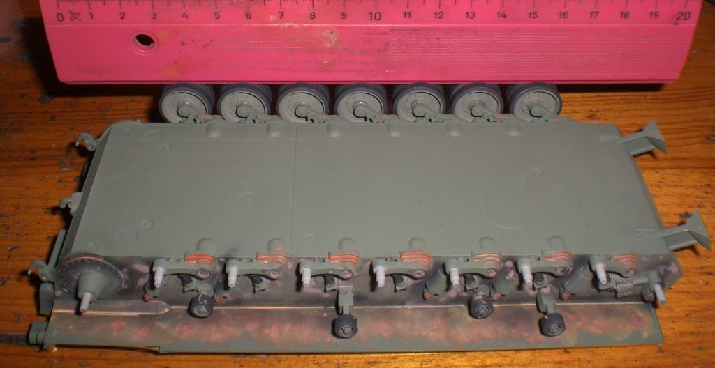 Bergepanzer 2, 1/35, TAKOM, von olli 359 Cimg7049
