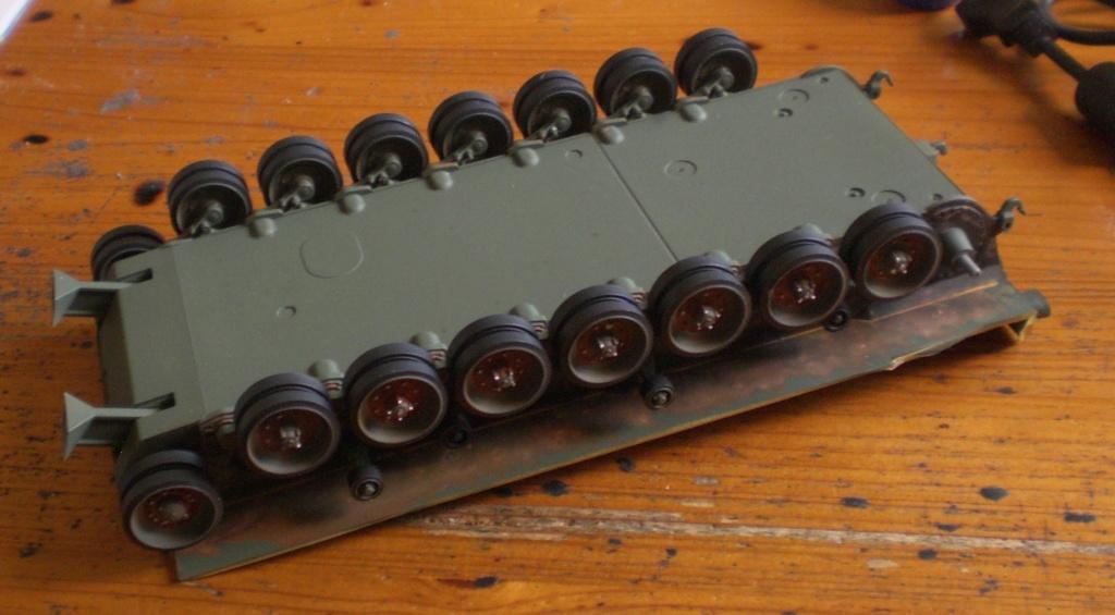 Bergepanzer 2, 1/35, TAKOM, von olli 359 Cimg7050