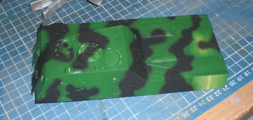 Bergepanzer 2, 1/35, TAKOM, von olli 359 Cimg7052