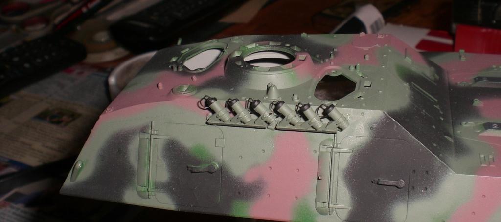Bergepanzer 2, 1/35, TAKOM, von olli 359 Cimg7059