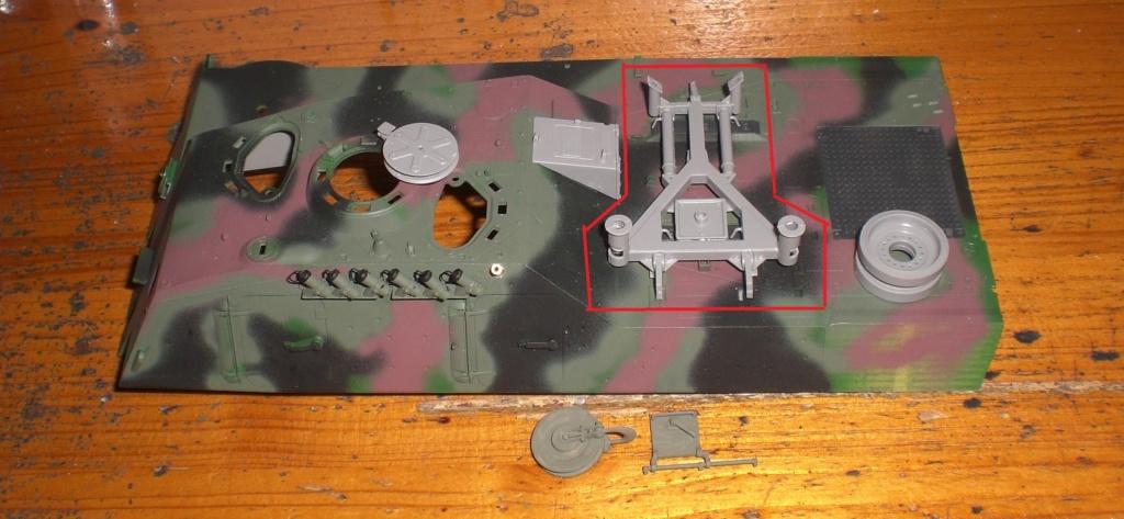 Bergepanzer 2, 1/35, TAKOM, von olli 359 Cimg7061