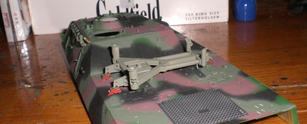 Bergepanzer 2, 1/35, TAKOM, von olli 359 Cimg7062