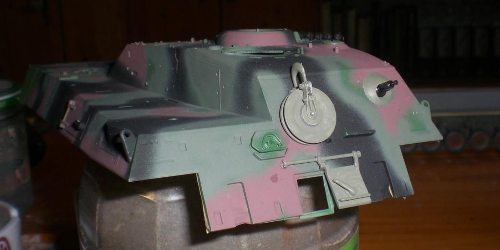 Bergepanzer 2, 1/35, TAKOM, von olli 359 Cimg7063