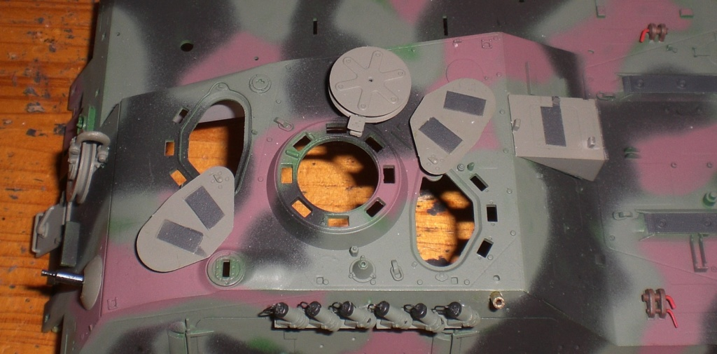Bergepanzer 2, 1/35, TAKOM, von olli 359 Cimg7064