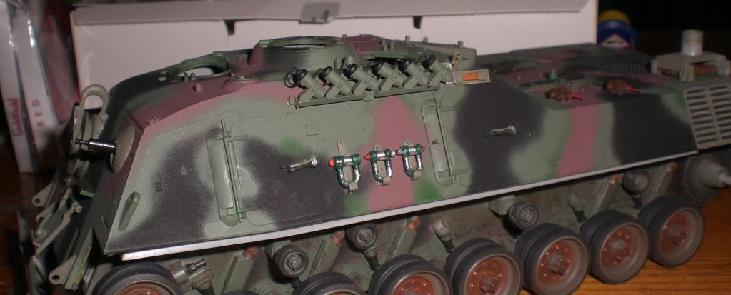Bergepanzer 2, 1/35, TAKOM, von olli 359 Cimg7072