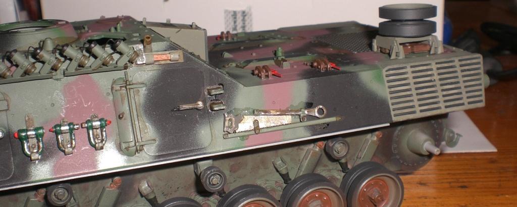 Bergepanzer 2, 1/35, TAKOM, von olli 359 Cimg7073