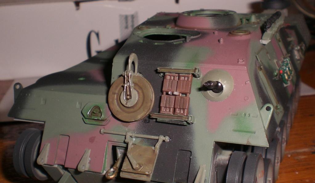 Bergepanzer 2, 1/35, TAKOM, von olli 359 Cimg7074