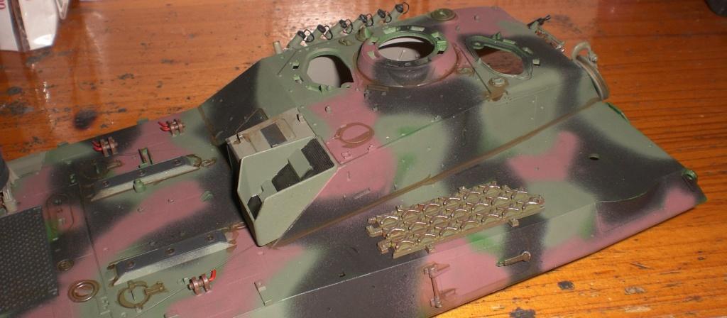 Bergepanzer 2, 1/35, TAKOM, von olli 359 Cimg7076