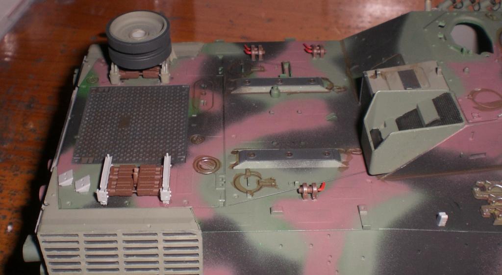Bergepanzer 2, 1/35, TAKOM, von olli 359 Cimg7077