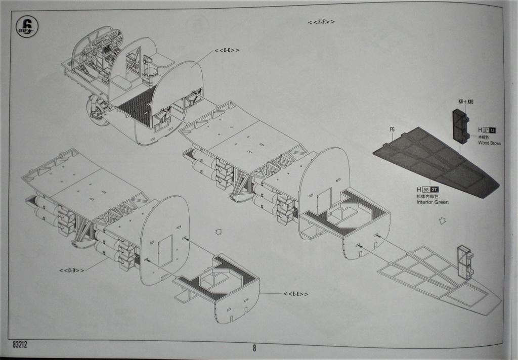 RIESEN BROCKEN ! Die B-24 Liberator, 1:32, hobbyboss von oluengen359 Cimg7130