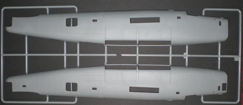 RIESEN BROCKEN ! Die B-24 Liberator, 1:32, hobbyboss von oluengen359 Cimg7132