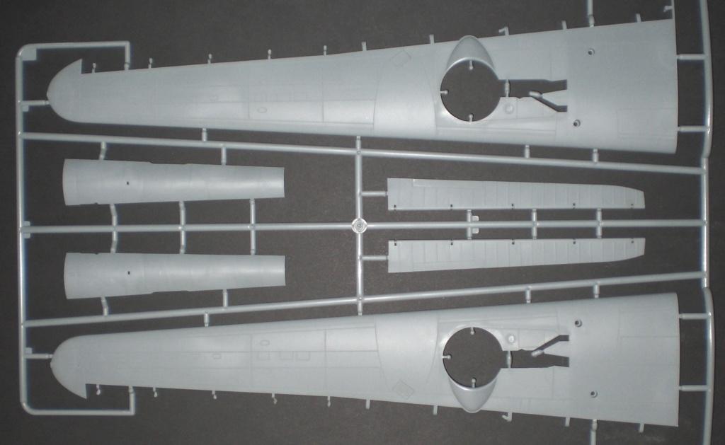 RIESEN BROCKEN ! Die B-24 Liberator, 1:32, hobbyboss von oluengen359 Cimg7133