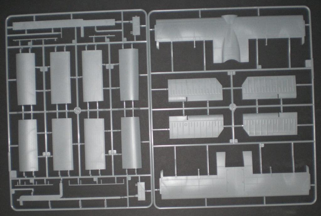 RIESEN BROCKEN ! Die B-24 Liberator, 1:32, hobbyboss von oluengen359 Cimg7136