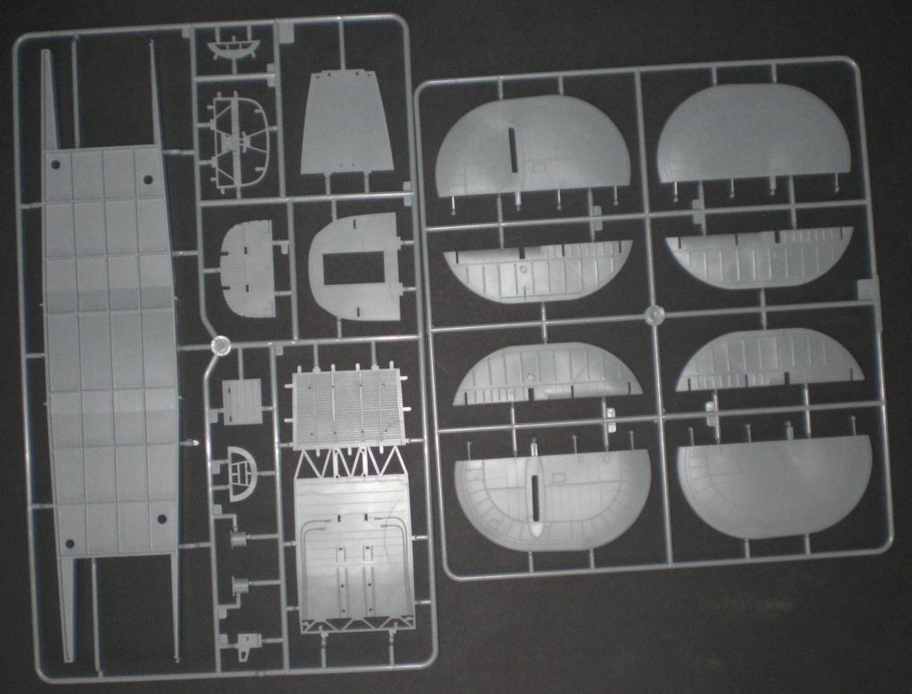 RIESEN BROCKEN ! Die B-24 Liberator, 1:32, hobbyboss von oluengen359 Cimg7139