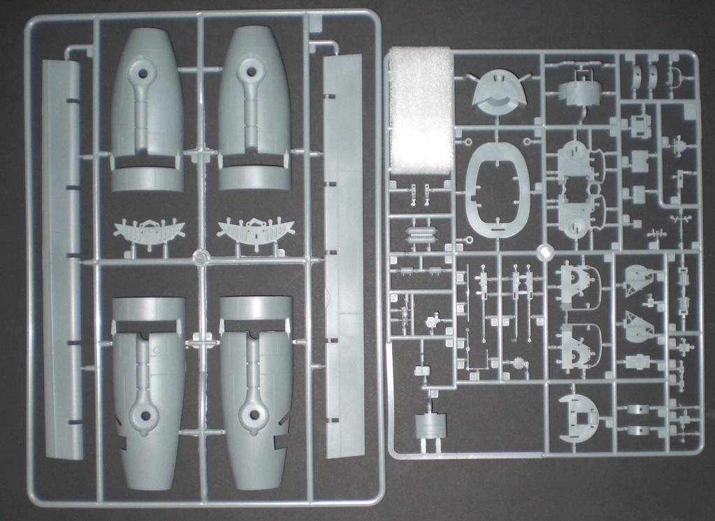 RIESEN BROCKEN ! Die B-24 Liberator, 1:32, hobbyboss von oluengen359 Cimg7144