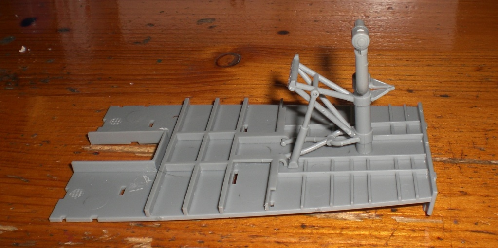 RIESEN BROCKEN ! Die B-24 Liberator, 1:32, hobbyboss von oluengen359 Cimg7150