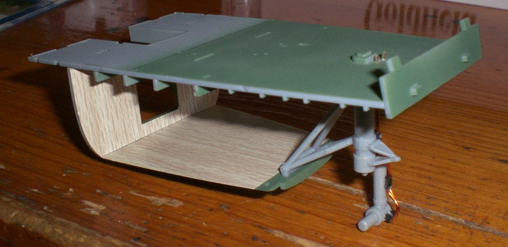 RIESEN BROCKEN ! Die B-24 Liberator, 1:32, hobbyboss von oluengen359 Cimg7155