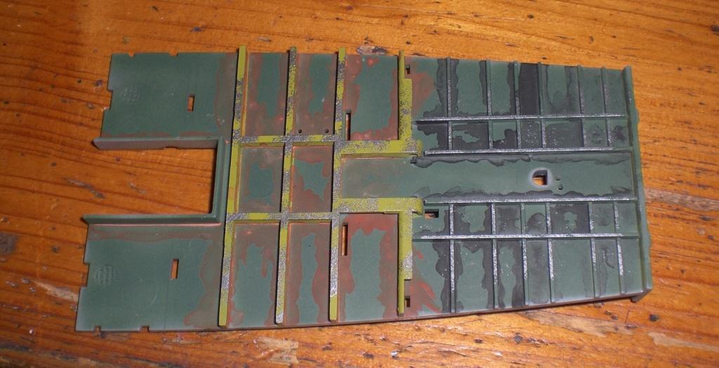 RIESEN BROCKEN ! Die B-24 Liberator, 1:32, hobbyboss von oluengen359 Cimg7156