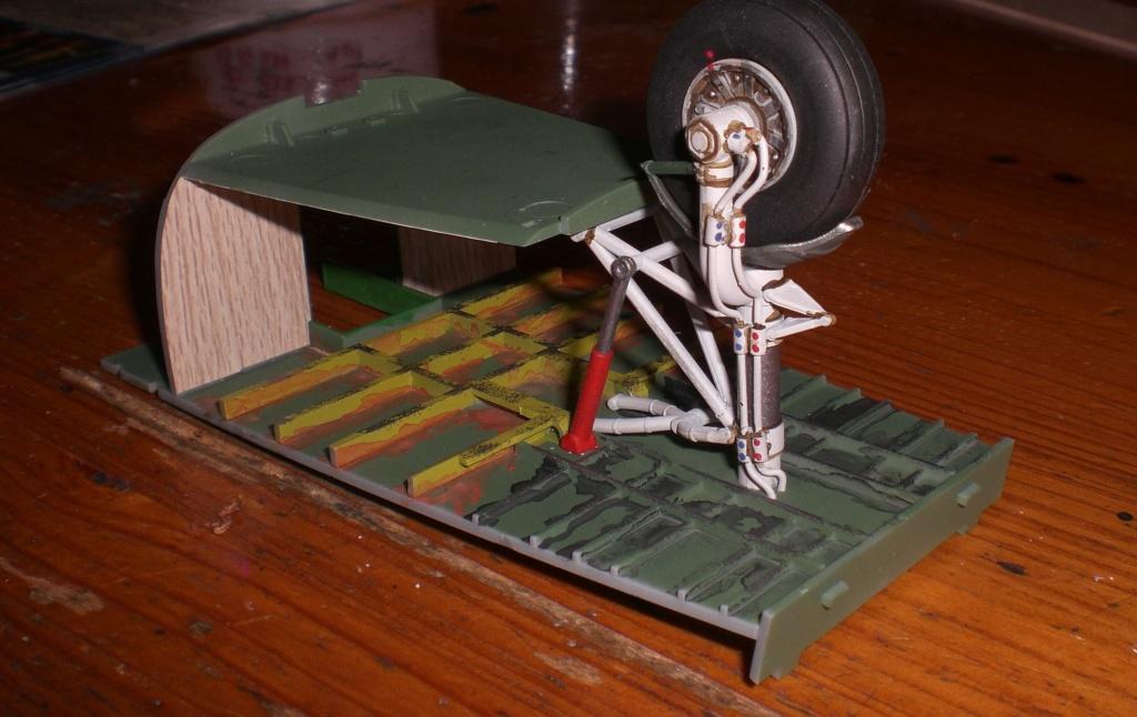 RIESEN BROCKEN ! Die B-24 Liberator, 1:32, hobbyboss von oluengen359 Cimg7158