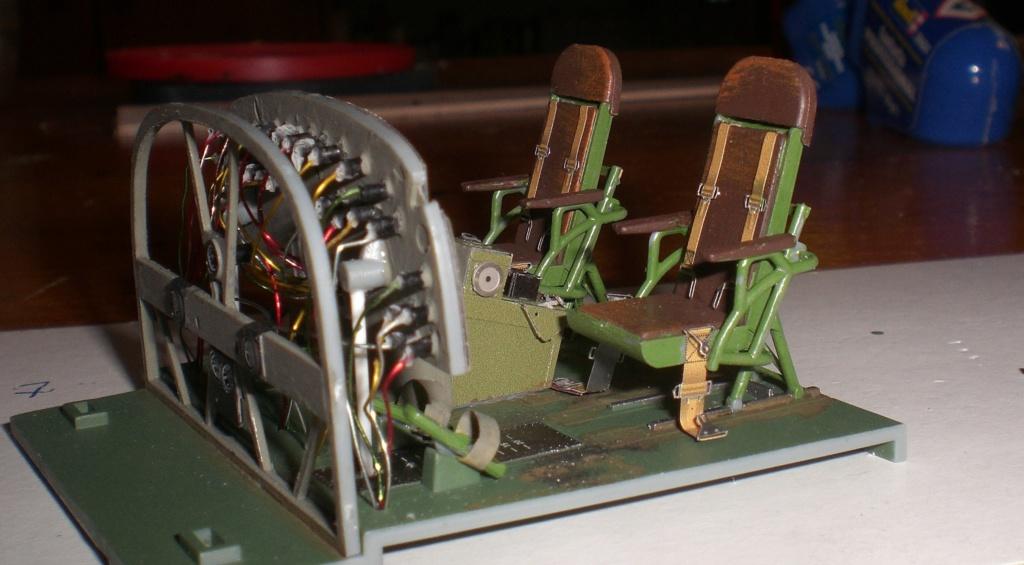 RIESEN BROCKEN ! Die B-24 Liberator, 1:32, hobbyboss von oluengen359 - Seite 2 Cimg7179