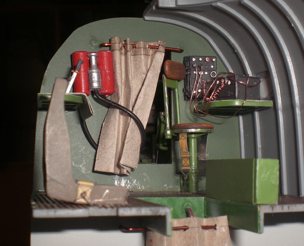 RIESEN BROCKEN ! Die B-24 Liberator, 1:32, hobbyboss von oluengen359 - Seite 2 Cimg7182