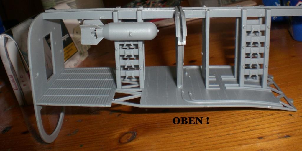 RIESEN BROCKEN ! Die B-24 Liberator, 1:32, hobbyboss von oluengen359 - Seite 2 Cimg7210