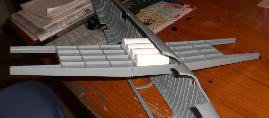 RIESEN BROCKEN ! Die B-24 Liberator, 1:32, hobbyboss von oluengen359 - Seite 2 Cimg7214