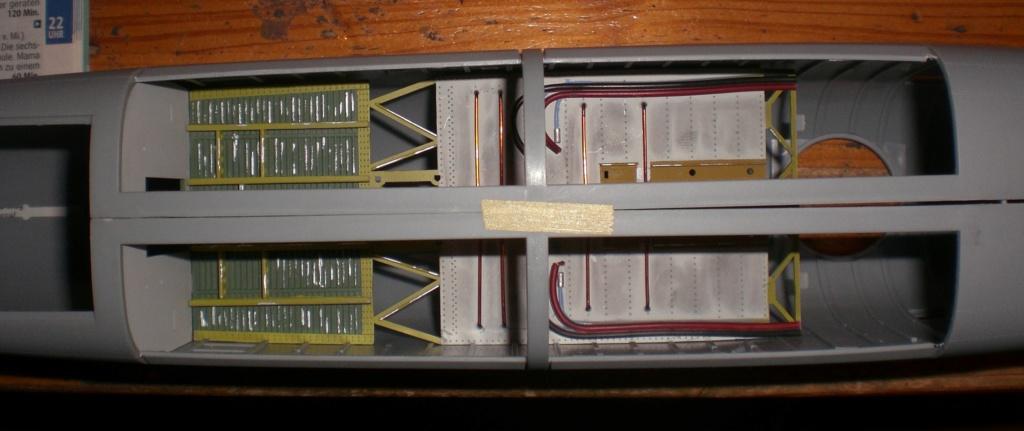 RIESEN BROCKEN ! Die B-24 Liberator, 1:32, hobbyboss von oluengen359 - Seite 2 Cimg7217