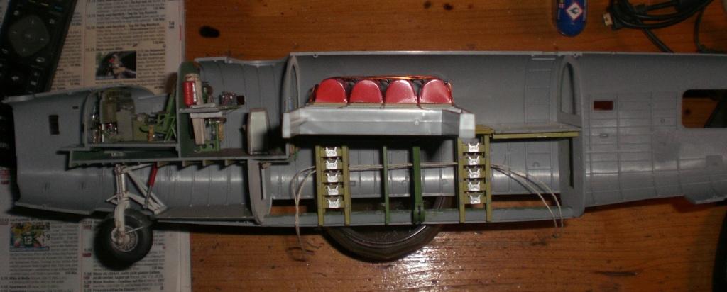 RIESEN BROCKEN ! Die B-24 Liberator, 1:32, hobbyboss von oluengen359 - Seite 2 Cimg7220