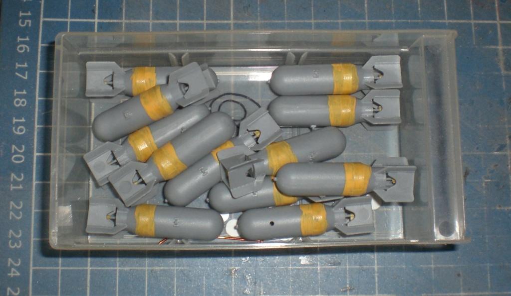 RIESEN BROCKEN ! Die B-24 Liberator, 1:32, hobbyboss von oluengen359 - Seite 2 Cimg7222