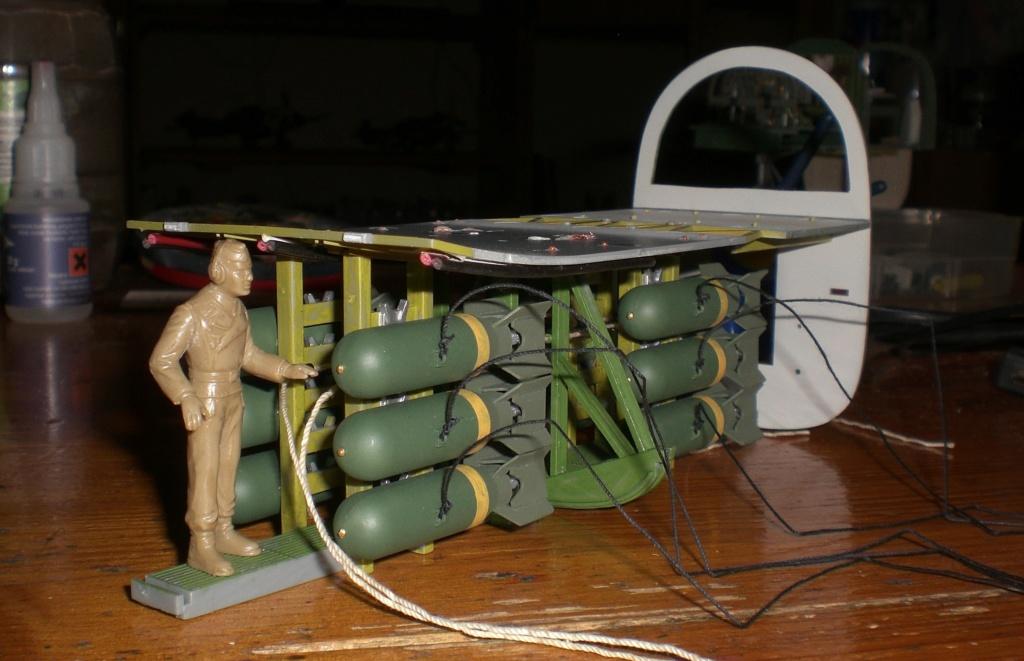 RIESEN BROCKEN ! Die B-24 Liberator, 1:32, hobbyboss von oluengen359 - Seite 2 Cimg7224