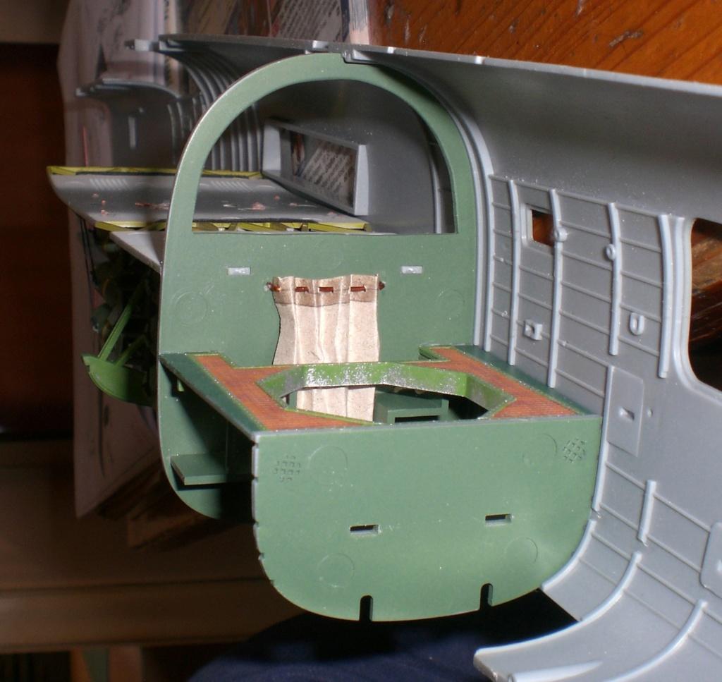 RIESEN BROCKEN ! Die B-24 Liberator, 1:32, hobbyboss von oluengen359 - Seite 2 Cimg7228