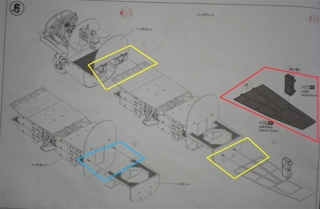 RIESEN BROCKEN ! Die B-24 Liberator, 1:32, hobbyboss von oluengen359 - Seite 2 Cimg7231