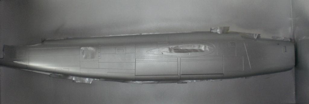 RIESEN BROCKEN ! Die B-24 Liberator, 1:32, hobbyboss von oluengen359 - Seite 4 Cimg7292